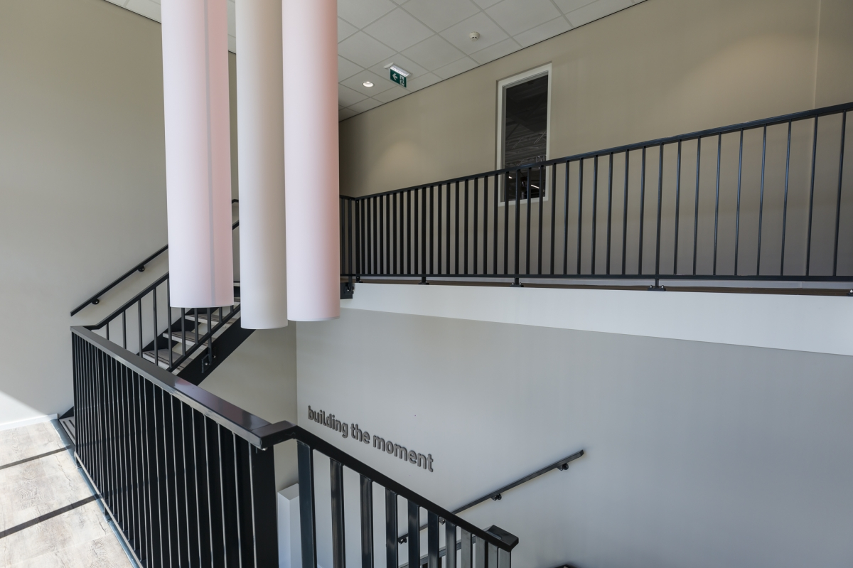 Primetime - interieur