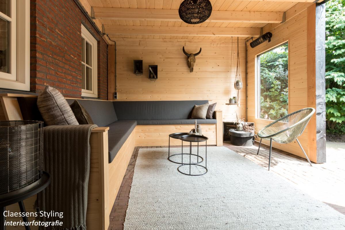 Tips Inrichten Veranda : Veranda in de achtertuin google zoeken balcony mooi van kleine