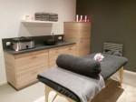 Sandra Verdijck Massagepraktijk - interieur