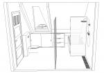 Interieurontwerp badkamer