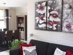 Interieurontwerp en -advies woonkamer