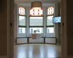 Afscheidshuis Fiore - interieur