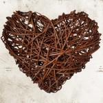 wilgentenen hart