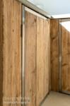 Kantoorruimte na verbouwing en restyling