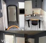 Foto's keuken voor restyling