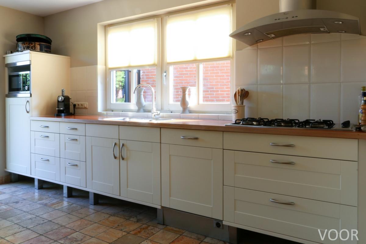 Keuken En Badwereld : Keuken mill claessens styling